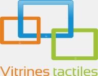 Vitrines tactiles - SARL NAOSYS